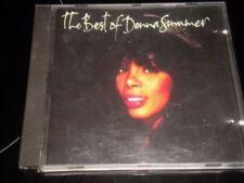CDs de música souls de álbum Donna Summer