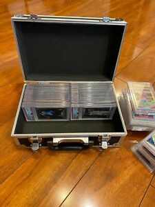 Graded Card Storage Box for PSA BGS SGC One Touch Heavy Duty