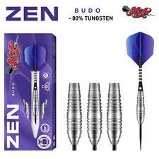Shot Zen Budo 24 gram 80% Tungsten Steel Tip Darts