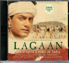 Lagaan - Aamir khan  Music A R Rahman   [2Cds set] 1st Edition
