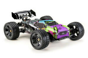 AB13121 Absima RC Car Huge 1:8 Scale Truggy Torch Gen 2.0 6S FAST Brand New