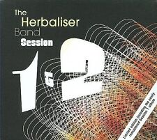 Session 1 & 2 [Box]  The Herbaliser Band (CD, Aug-2009, 2 Discs, !K7)
