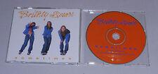 Single CD Britney spears-sometimes 3. tracks 1999 rar 95