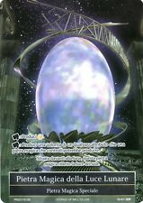 FOW TCG Pietra Magica della Luce Lunare PR2015-26 PROMO Force of Will ITA MINT