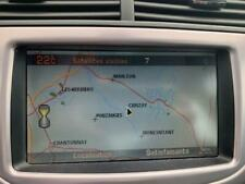 Ecran GPS PEUGEOT 607 PHASE 2 2.7 V6 HDI 24 V FAP  Diesel /R:32782341