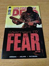 WALKING DEAD 100 VF/NM COVER A 1st Appearance Negan Death of Glenn Image Comics