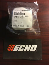 Echo Air Filter for CS-2511T chain saw OEM Part