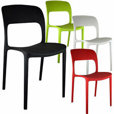 Plastic Kitchen Chairs