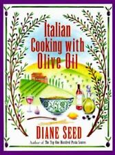 Italian Cooking With Olive Oil