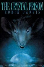 The Crystal Prison Book 2 of the Deptford Mice Trilogy DEPM by Robin Jarvis