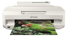 Epson Expression Colour Digital Photo Computer Printers