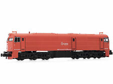 Escala N - Arnold locomotora Diésel 321 acciona Renfe 2266 Neu