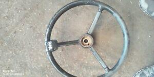 John Deere 3200 Steering Wheel telehandler forklift
