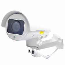HD 1080P 4X Optical Zoom PTZ Network IP Camera CCTV Night Vision Thunder Proof