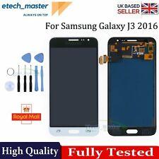 Para Samsung Galaxy J3 SM-J320F de reemplazo 2016 LCD Pantalla Táctil Digitalizador Blanco