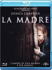LA MADRE (2013) BLU-RAY
