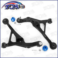 Brand New 2pc Front Lower Control Arms Pair For Cirrus Stratus Breeze Sebring