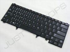 DELL Latitude E6220 E6420 E6320 E6430 US Tastiera Inglese WIN 8 CHIAVE 08G016 LW