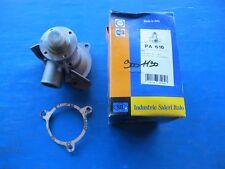 Pompe à eau Saleri pour: BMW: Série 5 E34: 524 Diesel et Turbo Diesel 03/88->91