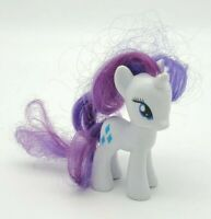 "My Little Pony MLP The Movie Rarity 6"" 2016 G4 Target Exclusive"