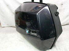 BMW Oil Head Left SYSTEM CASE Saddle Bag R1100R R1100GS R850R R1150GS R1150R