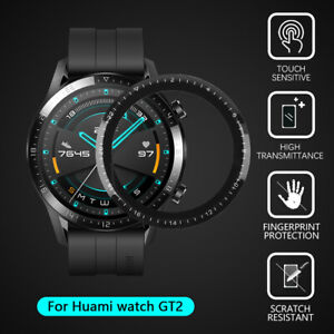 For Huawei Watch GT 2 42 46mm Smart watch Screen Protector Anti-explosion Film