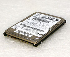 "30GB 2,5"" 6,35 CM HDD NOTEBOOK FESTPLATTE FUJITSU MHS2030AT IDE  4200RPM O137"