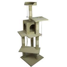 eyepower kratzbaum f r katzen g nstig kaufen ebay. Black Bedroom Furniture Sets. Home Design Ideas