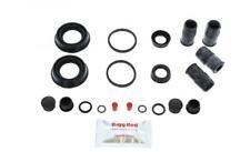 for RENAULT MEGANE 225 2004-6 REAR L & R Brake Caliper Seal Repair Kit (3850)