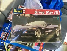 Revell Sting Ray III Skill Level 2 NWT Brand New