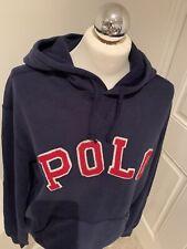 POLO Ralph Lauren Men's Hoodie, Sweatshirt/ Jumper