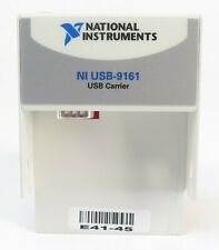 National instruments NI USB-9161 USB Carrier