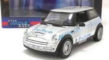 Corgi CC86516 - 1/36 Scale BMW Mini Cooper New South Wales Police, Australia