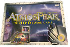 ATMOSFEAR The Gatekeeper The DVD Board Game FAST FRIGHTENING FUN Complete