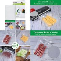 Buffalo Bag Sealer 300mm 235x430x85mm Adjustable Food Commercial