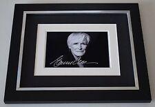 Glenn Close SIGNED 10x8 FRAMED Photo Autograph Display Film TV Damages AFTAL COA
