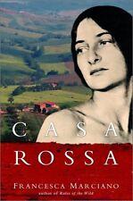 Casa Rossa: A Novel