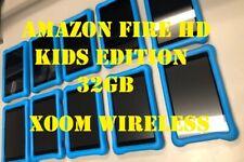 Amazon Fire HD 8 SX034QT 32GB, Wi-Fi Tablet, 8 inch - Blue