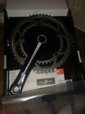 Campagnolo Athena 11 Speed Power Torque  Chainset 172.5mm 53-39t Brand New Crank