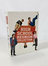 High School Reunion Collection [The Breakfast Club / Sixteen Candles / Weird Sci