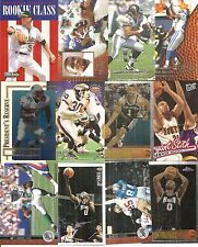 (12) Diff 1996 University of Virginia Cavaliers Alumni Cards NO DUPES! GO HOOS!
