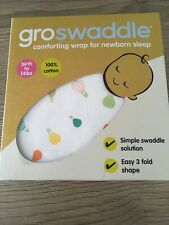 Groswaddle Baby Wrsp Birth To 14lbs