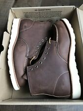 RED WING Boots - Heritage Moc Toe - 8880 - 13D - Bourbon - USA
