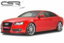CSR Cupspoilerlippe Audi A5 Coupe/Sportback/Cabrio (B8 ab 07) ohne RS5/S-Line/S5