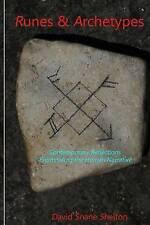 Runes & Archetypes: Contemporary Reflections Illuminating the Human Narrative