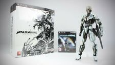 METAL GEAR RISING REVENGEANCE PS3 LIMITED/COLECCIONISTA!!!