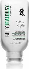 Billy Jealousy Signature White Knight Gentle Daily Facial Cleanser 8 oz