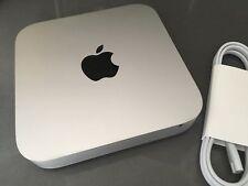 2014 3GHZ i7 Mac Mini 2TB SSD 16GB RAM  USB 3.0 Dual ThunderBolt Mojave FASTSHIP