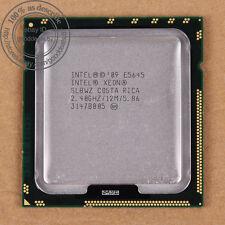 Intel Xeon E5645 - 2.4 GHz (BX80614E5645) LGA 1366 SLBWZ CPU Processor 2933 MHz