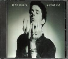 The Jesus and Mary Chain JOHN MOORE Perfect end USA PROMO Radio DJ CD single 91